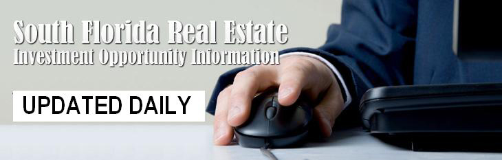 South-Florida-Real-Estate-Investment-Information
